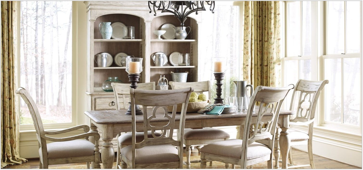 Thomas Kincaid Dining Room Furniture