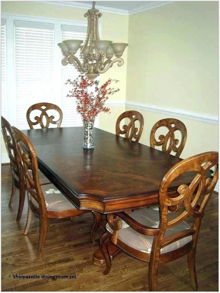 Thomasville Dining Room Chairs For Sale
