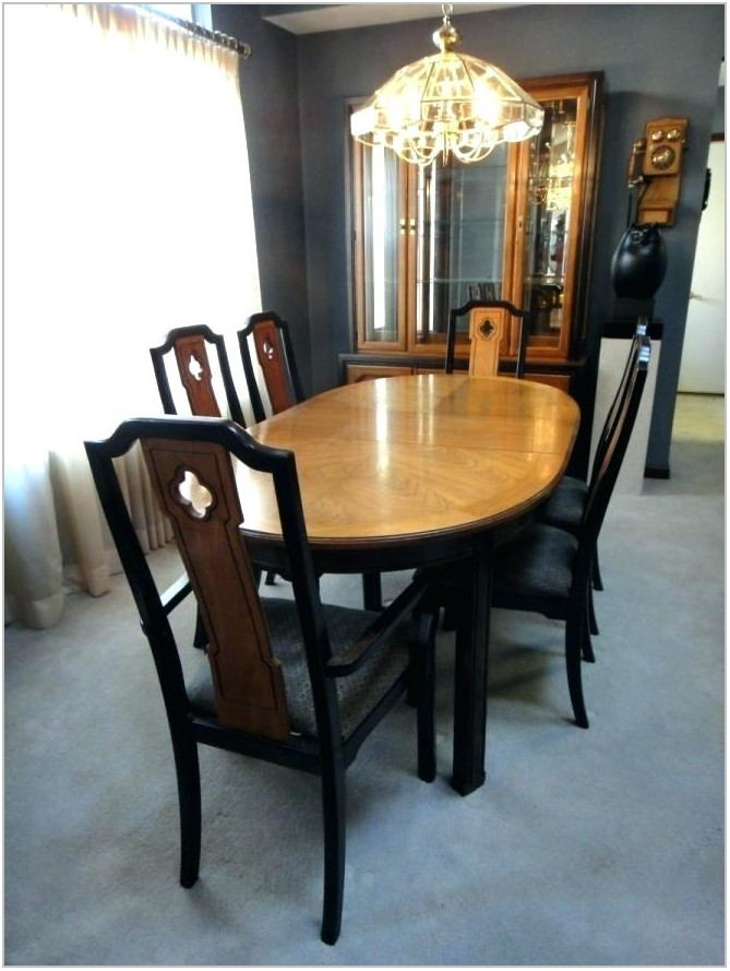 Thomasville Furniture Dining Room Sets
