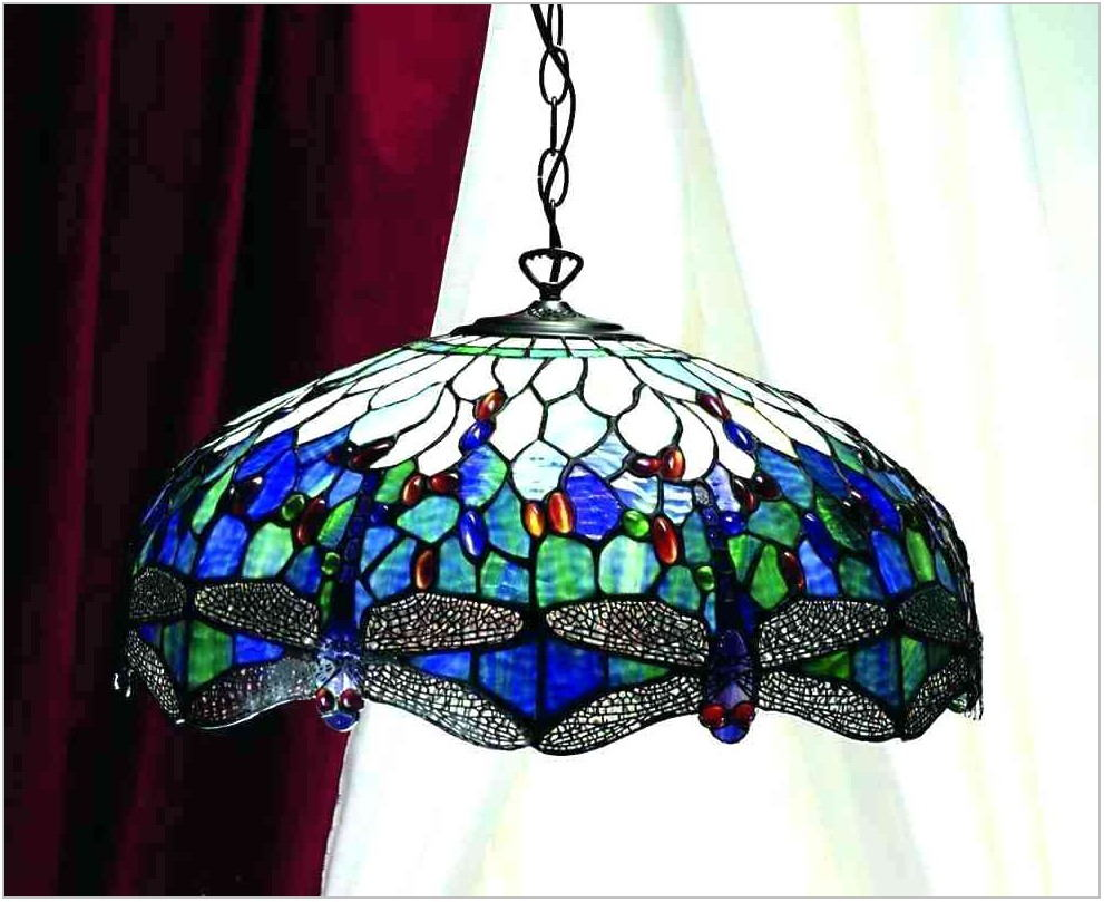 Tiffany Style Dining Room Light Fixtures