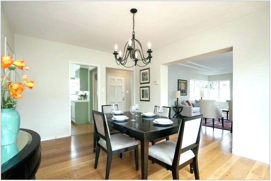 Traditional Brass Dining Room Chandeliers