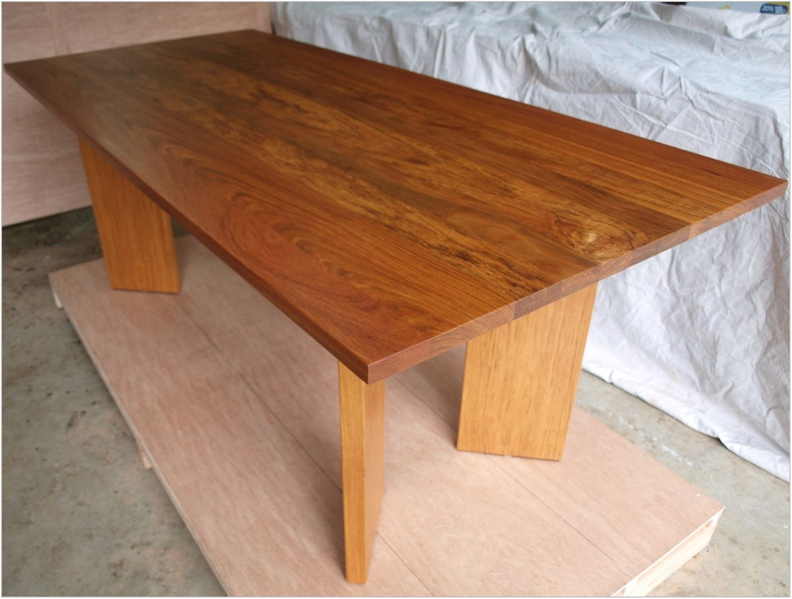 Tree Dining Room Table