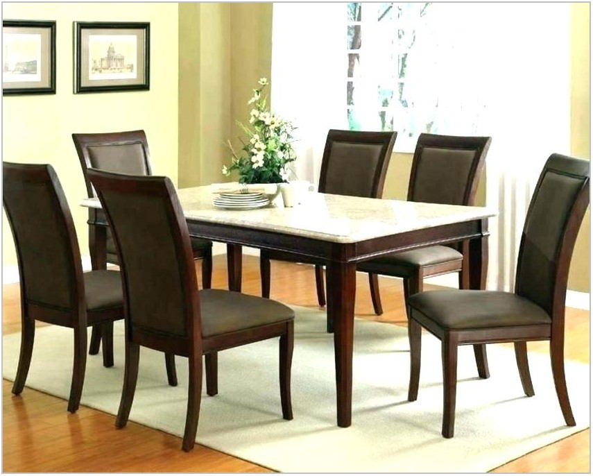 Trends In Dining Room Furniture