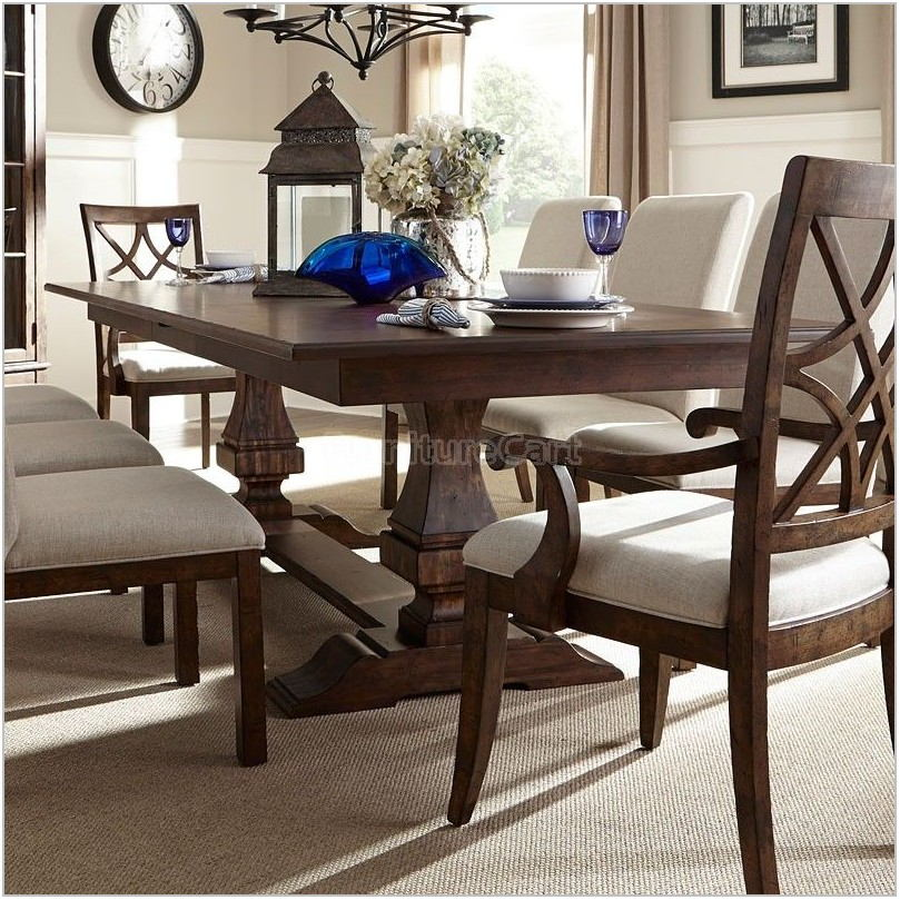 Trisha Yearwood Dining Room Table