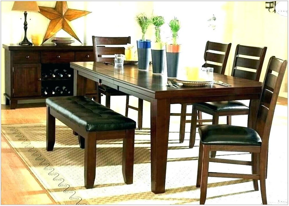 Types Of Dining Room Furniture Pieces