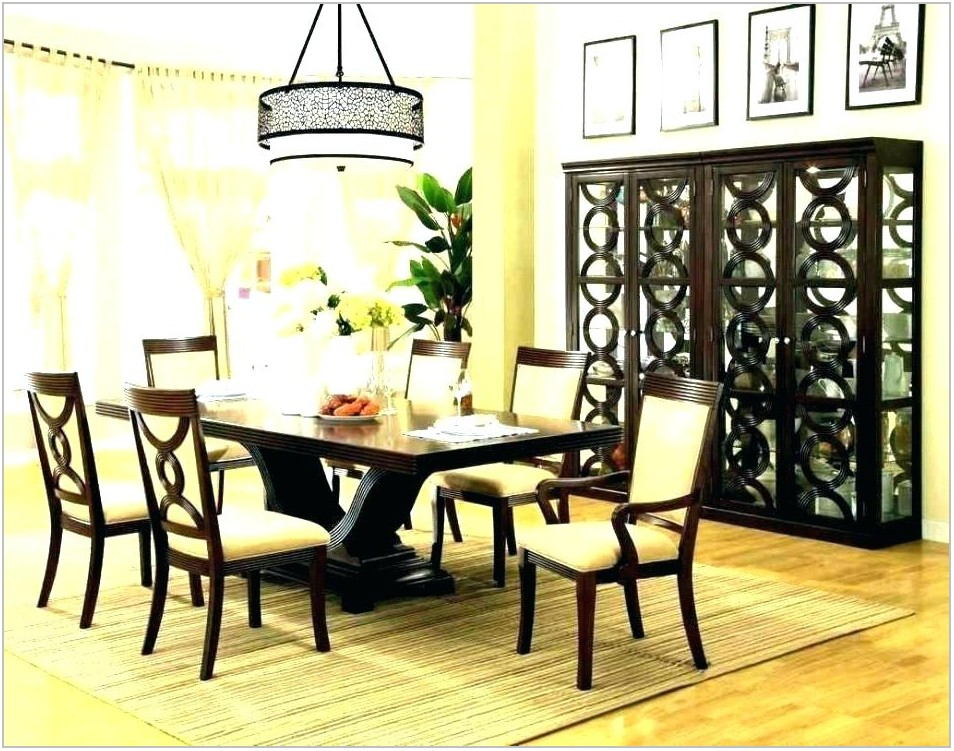 Unclaimed Freight Dining Room Sets