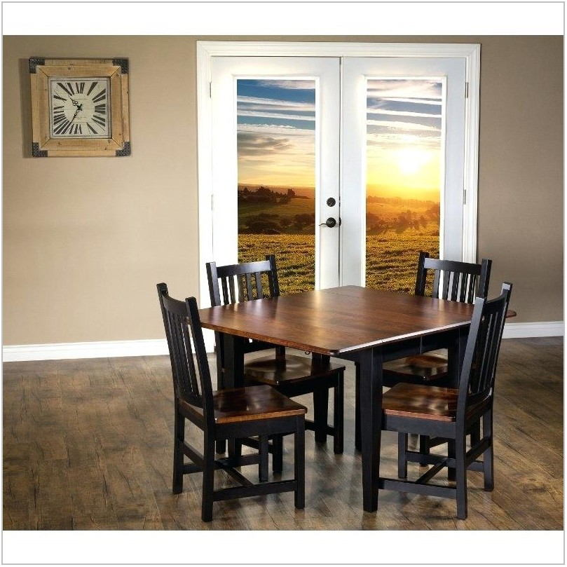 Unfinished Dining Room Sets