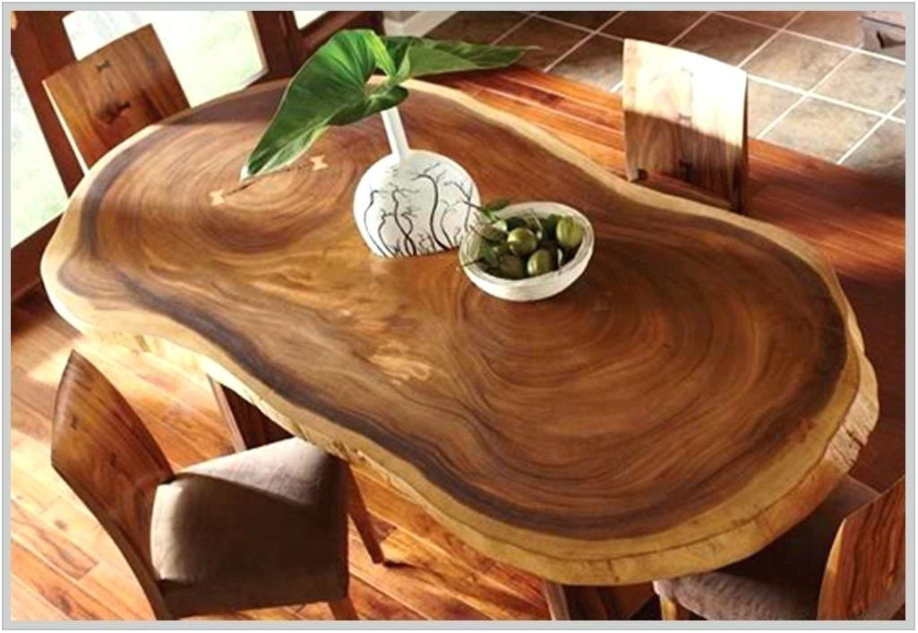 Unique Round Dining Room Tables