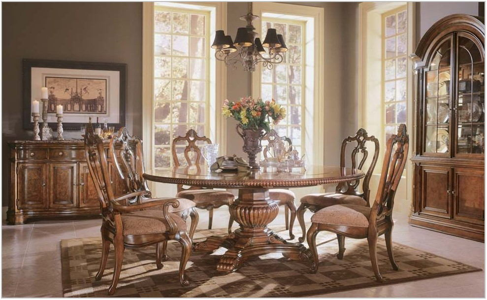 Universal Dining Room Furniture
