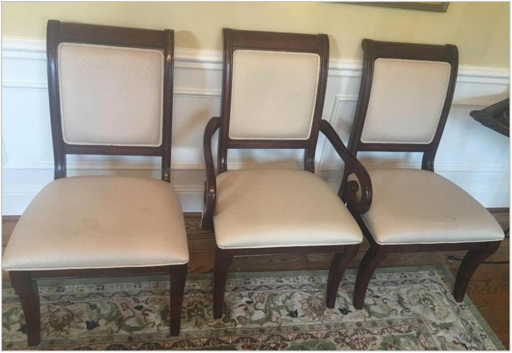 Universal Furniture Dining Room Chairs