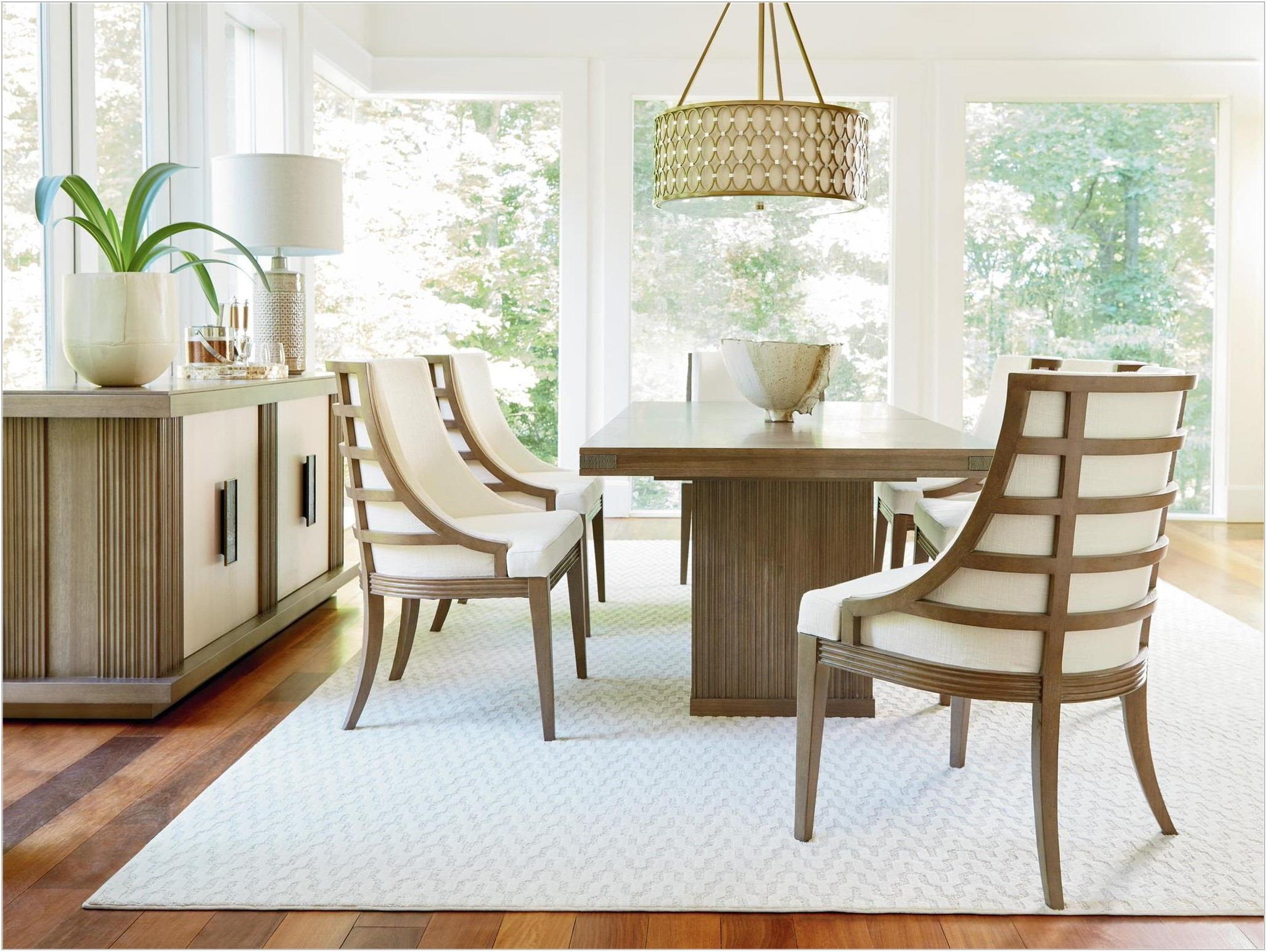 Universal Furniture Dining Room Sets