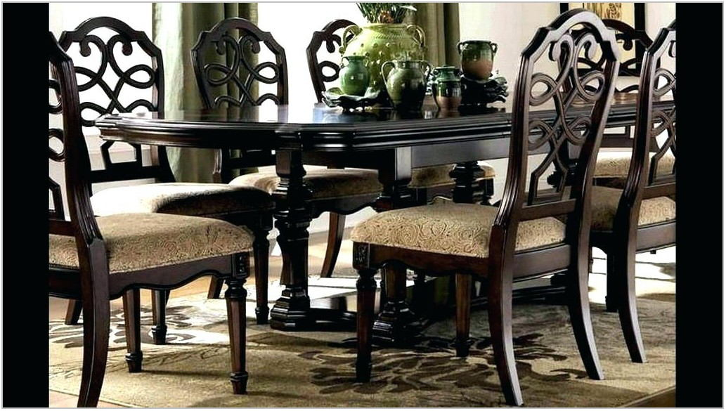 Upholstered Dining Room Chairs With Skirt