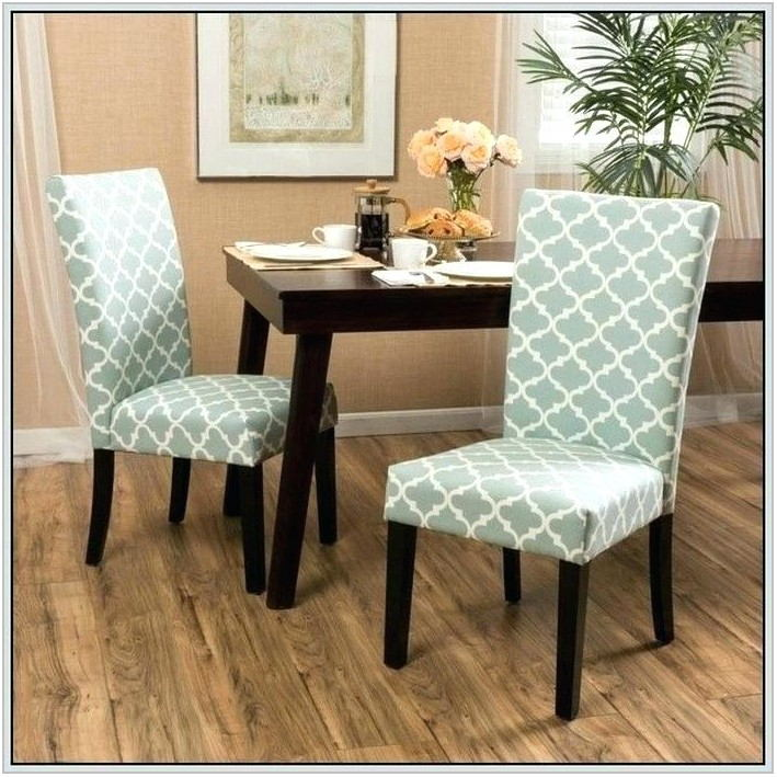 Upholstery Fabric Ideas For Dining Room Chairs