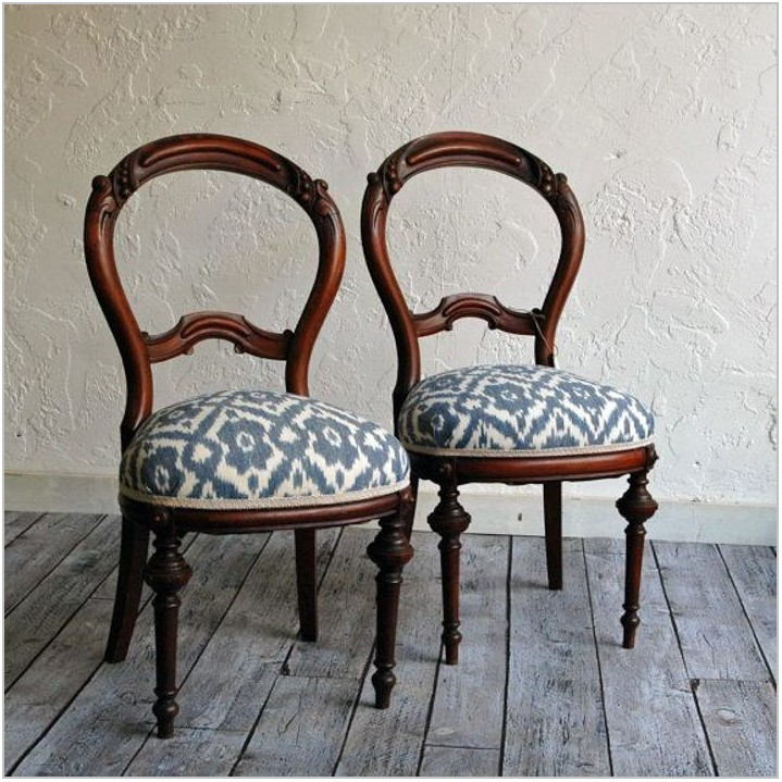 Upholstery For Dining Room Chairs