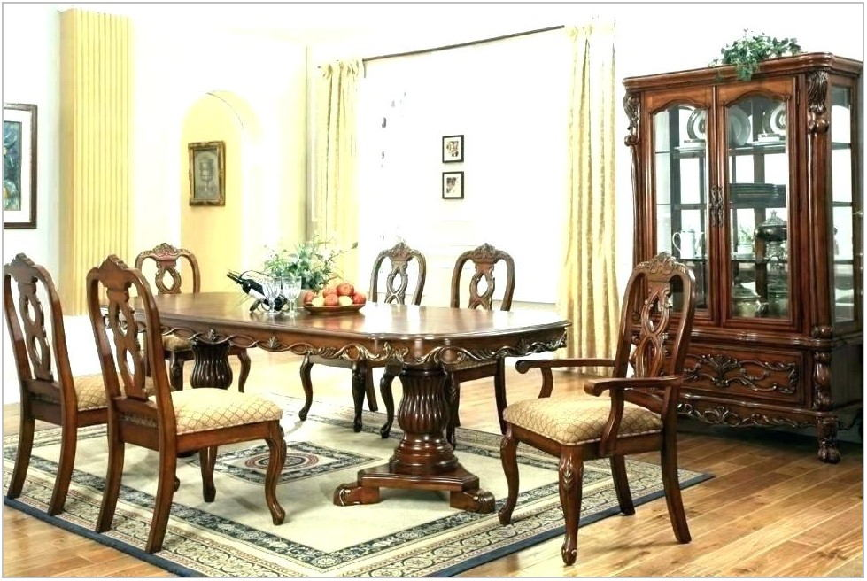 Upscale Dining Room Chairs