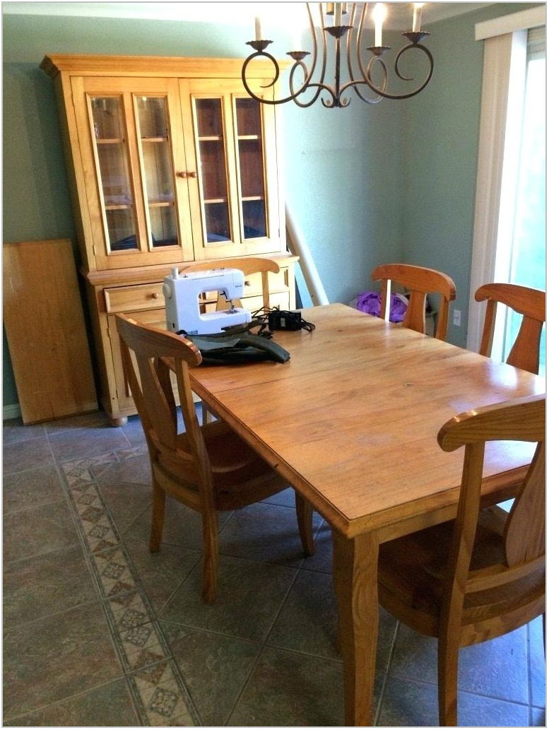 Used Dining Room Hutch