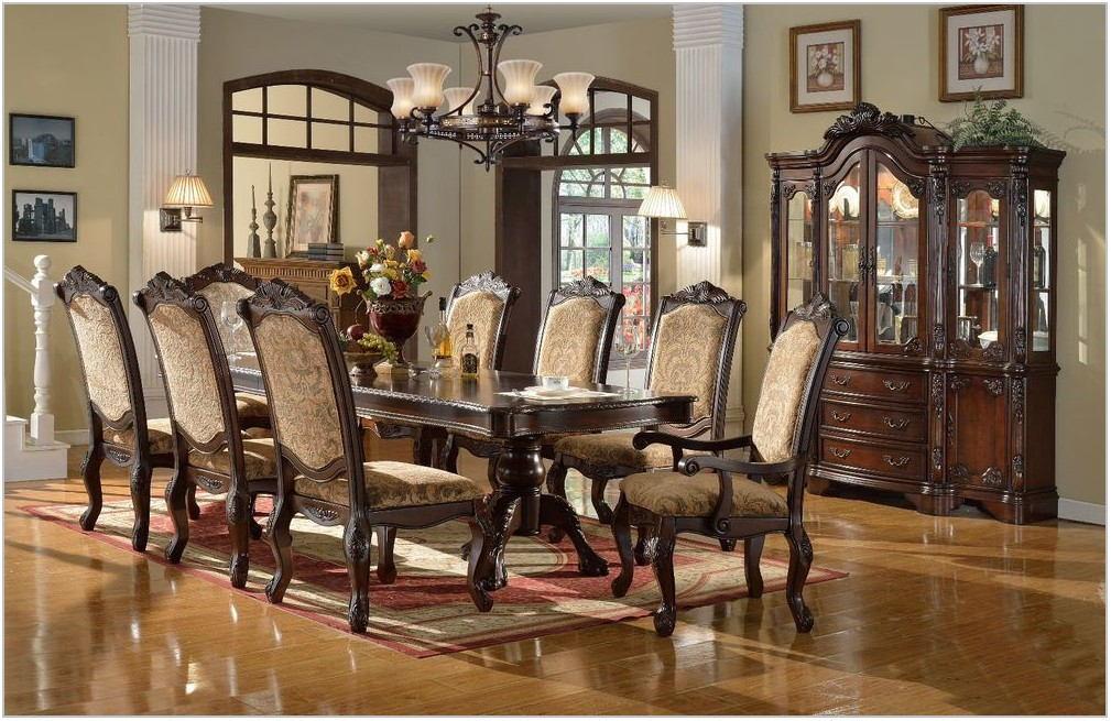 Used Dining Room Sets Ebay