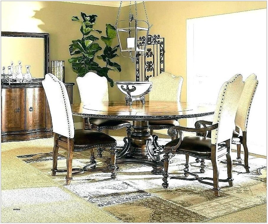 Used Furniture Dining Room Set