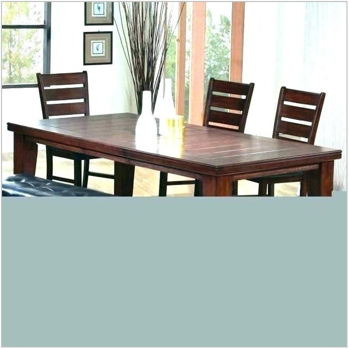Used Oak Dining Room Sets