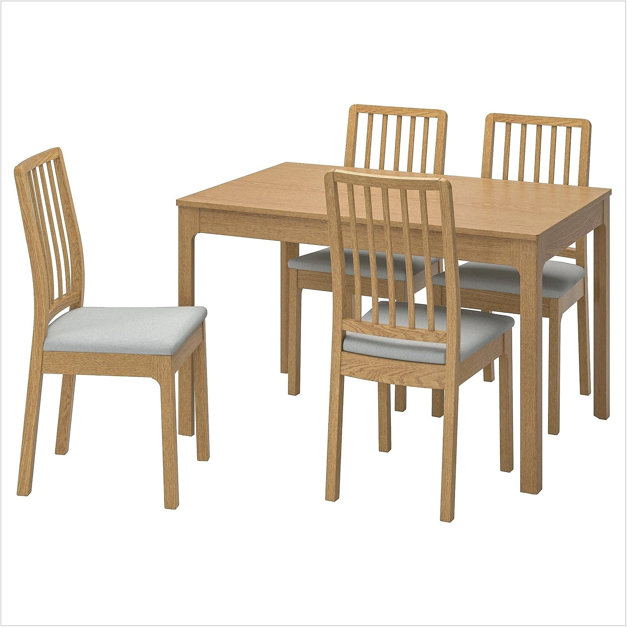 Used Oak Dining Room Table And Chairs