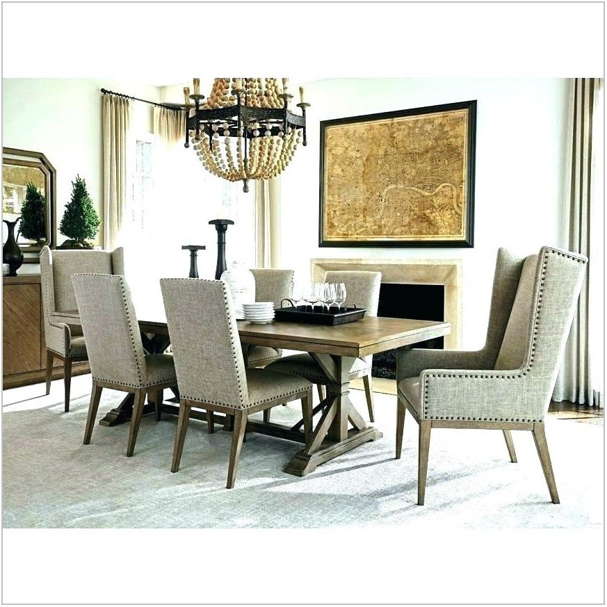Used Tommy Bahama Dining Room Set