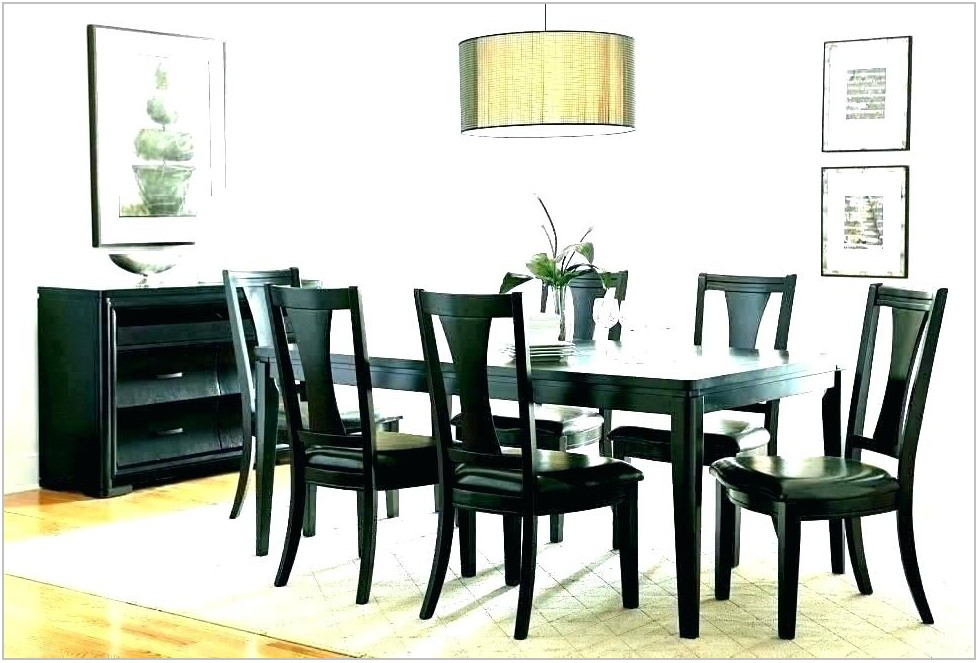 Value City Dining Room Table Sets