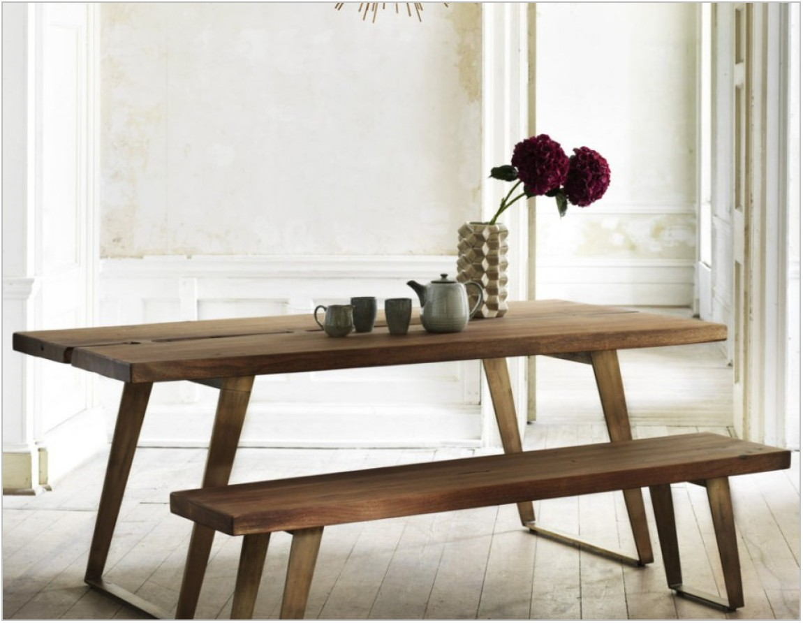 Wayfair Dining Room Bench