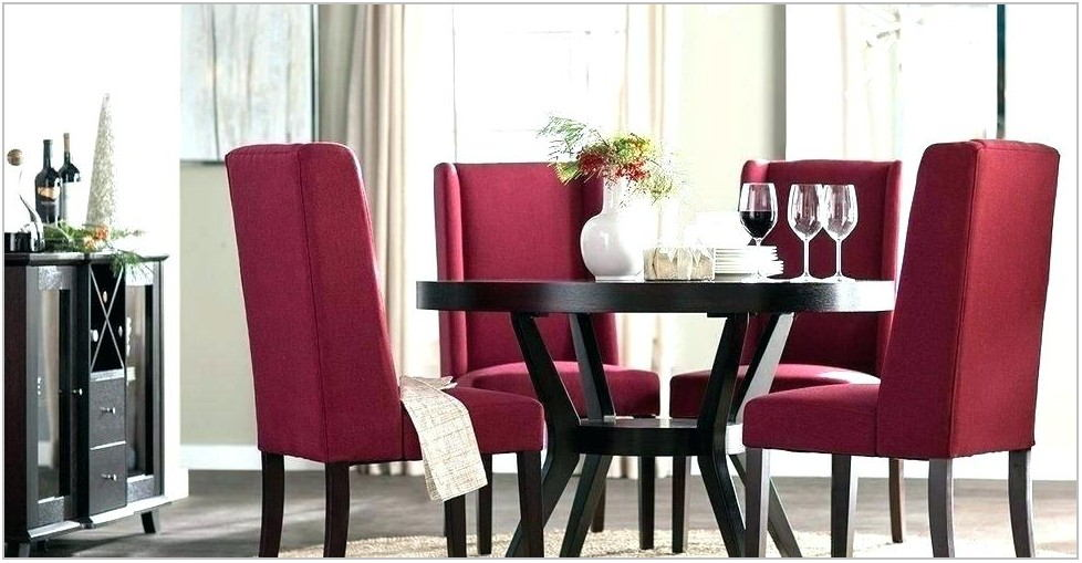 Wayfair Dining Room Chairs With Arms