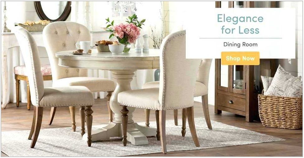 Wayfair Dining Room Tables