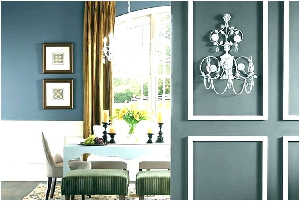 What Color For Dining Room