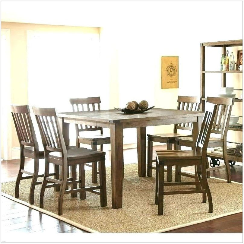 What Size Rug For Small Dining Room
