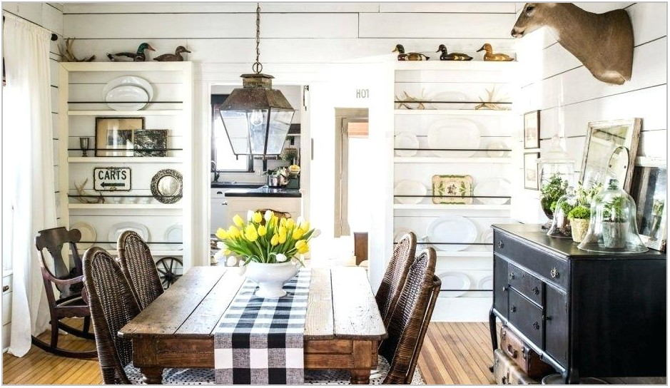 What To Do With Dining Room