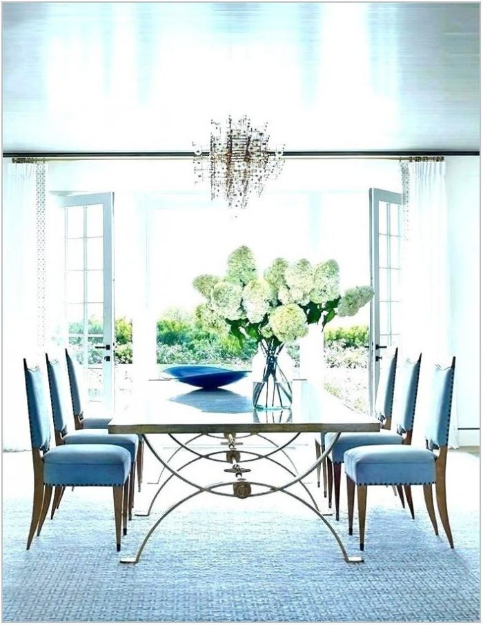White Velvet Dining Room Chairs