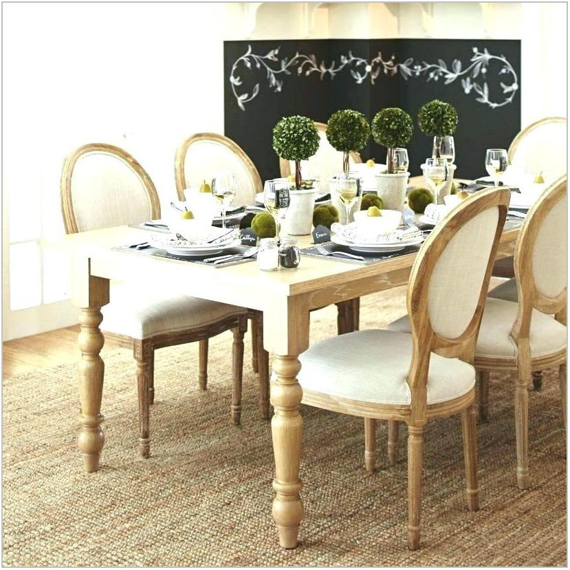 White Wash Dining Room Sets