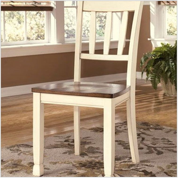 Whitesburg 5 Piece Dining Room