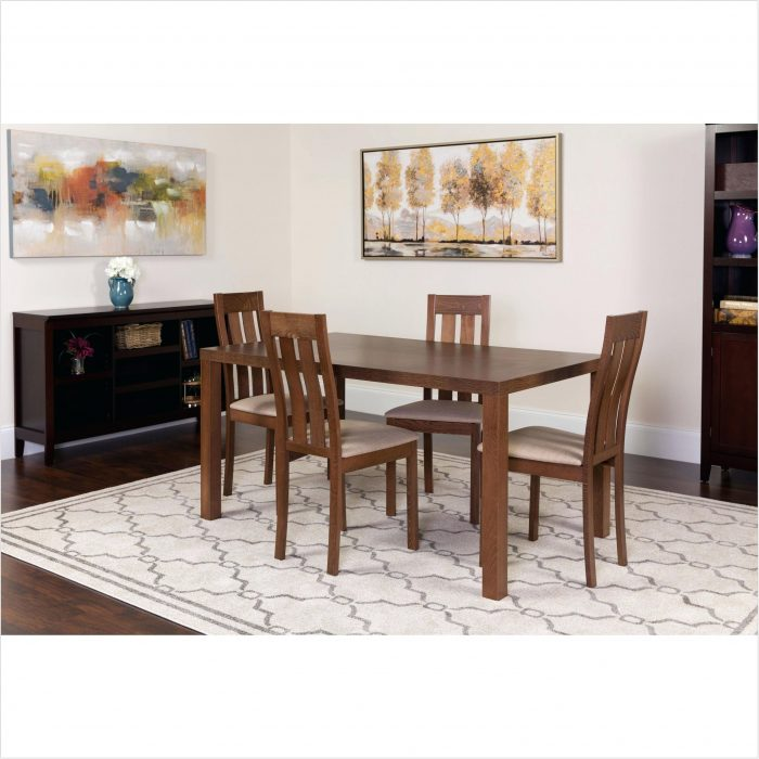 Wide Seat Dining Room Chairs