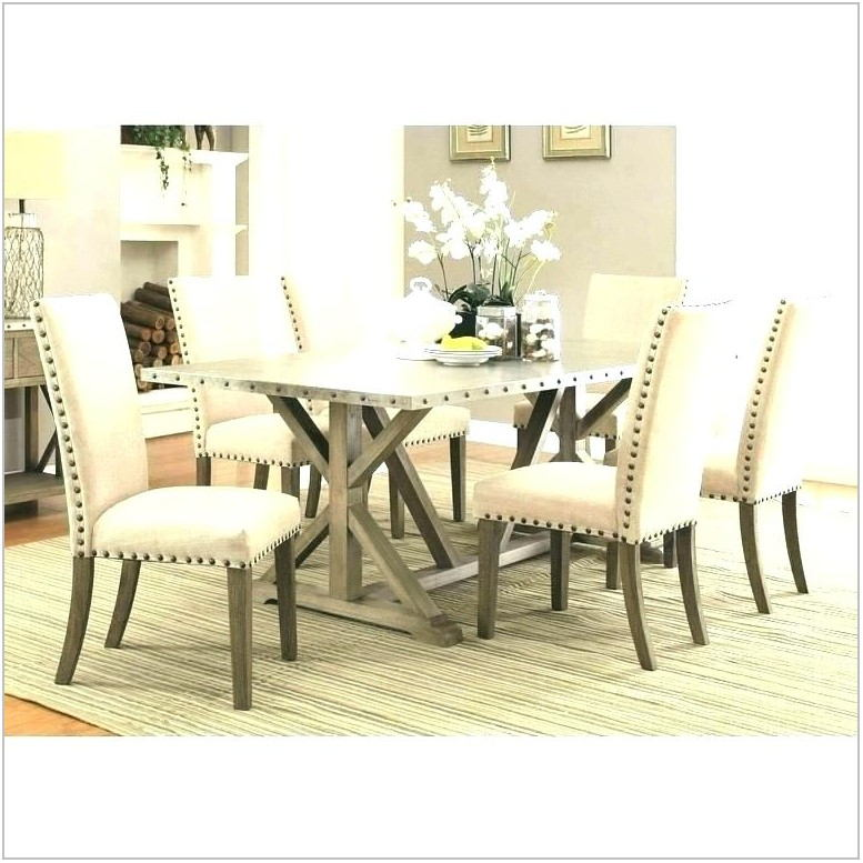 Windville Round Dining Room Table