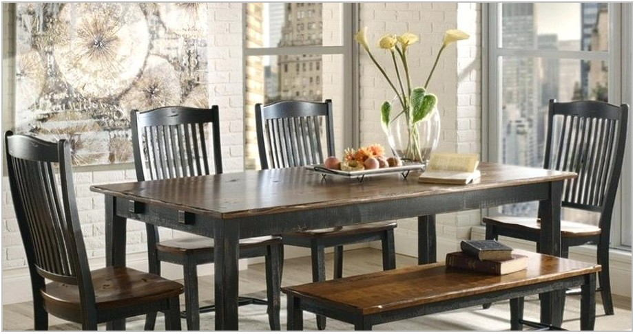 Wood Dining Room Chairs Set Of 6