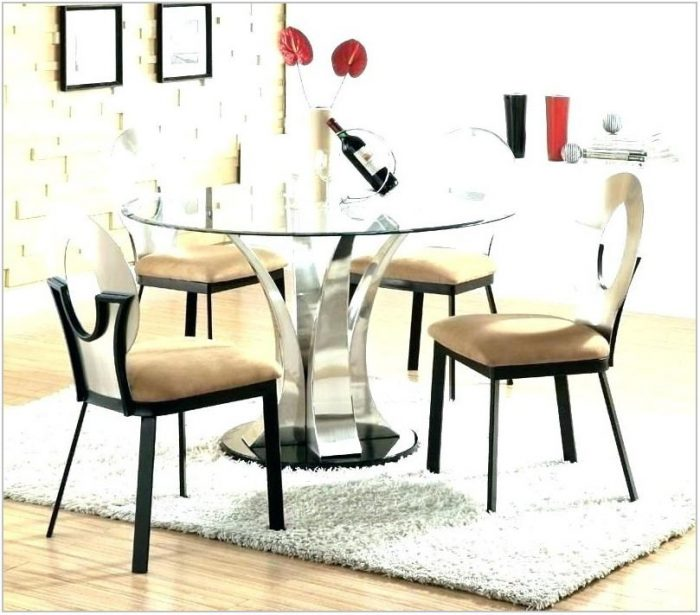 Wood Dining Room Table With Leaf
