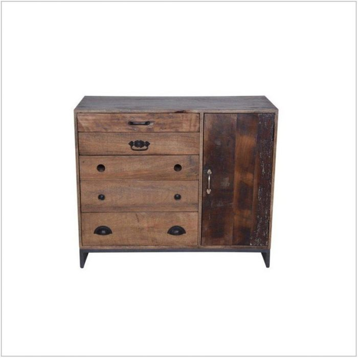 Wooden Dining Room Sideboard