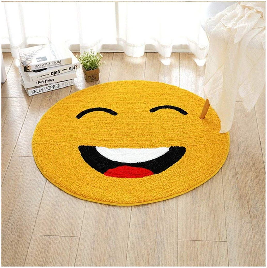 Yellow Dining Room Rug