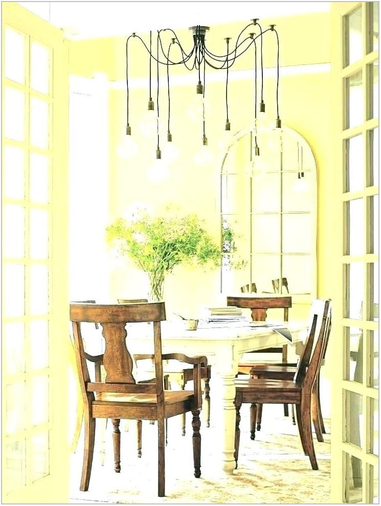 Yellow Paint Colors For Dining Room