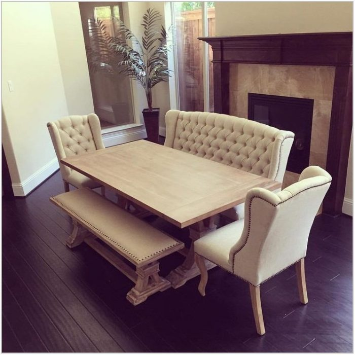 Z Gallerie Dining Room Table