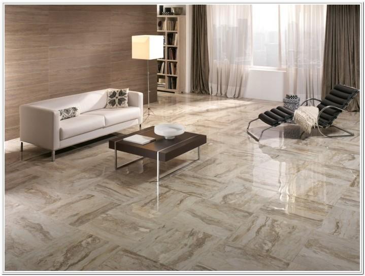 17x17 Porcelain Tile Living Room Ideas