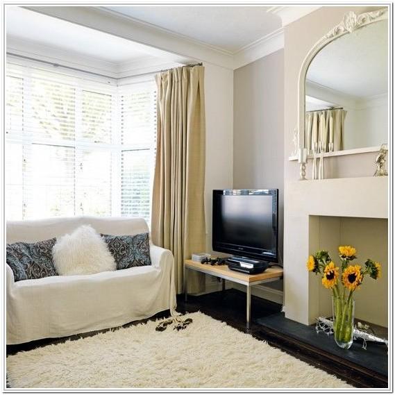 1930s Semi Detached Living Room Ideas