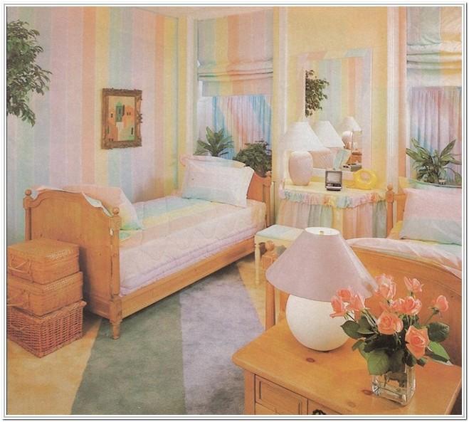 1980s Living Room Design Ideas
