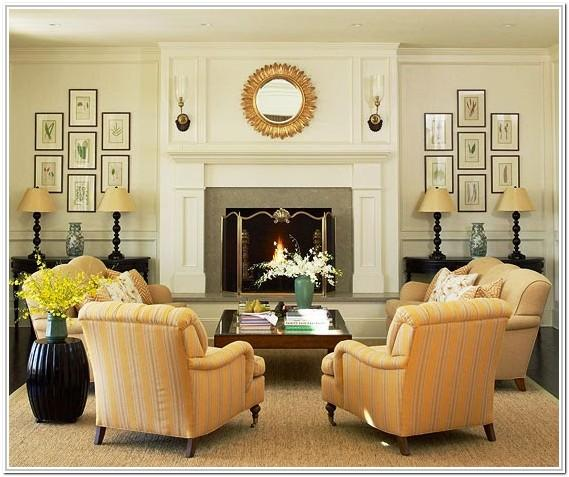 2 Sofa Living Room Ideas