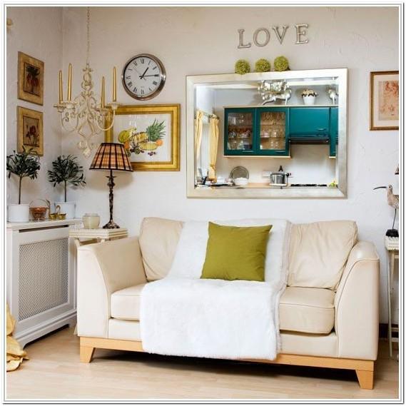 24 X 20 Living Room Ideas