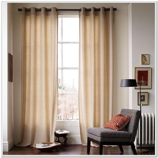 63 Living Room Curtain Ideas