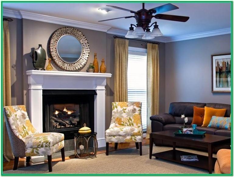 9x8 Living Room Ideas